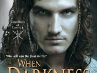 Book Spotlight: When Darkness Ends by Alexandra Ivy