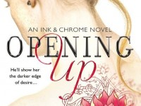 Book Spotlight & Review: Opening Up by Lauren Dane