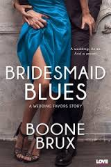 Blog Tour & Review: Bridemaid Blues by Boone Brux