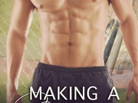 Release Blast: Making A Comeback by Kristina Mathews