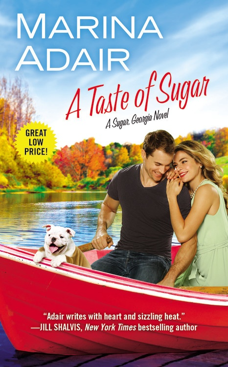 Adair_A Taste of Sugar_MM