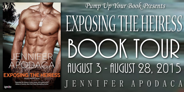 Exposing-the-Heiress