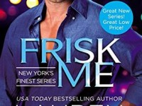 Blog Tour & Giveaway: Frisk Me by Lauren Layne
