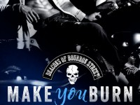 Blog Tour & Giveaway: Make You Burn by Megan Crane