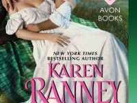 Blog Tour & Giveaway: Scotsman of My Dreams by Karen Ranney