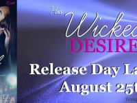 Release Day Blast: His Wicked Desire by Dawn Chartier