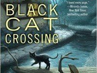 Blog Tour & Giveaway: Black Cat Crossing by Kay Finch