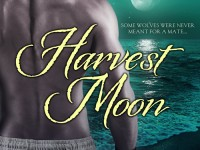 Release Day Blitz: Harvest Moon by Lisa Kessler