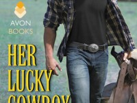 Blog Tour & Giveaway: Her Lucky Cowboy by Jennifer Ryan