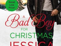 Blog Tour & Review: A Bad Boy For Christmas by Jessica Lemmon
