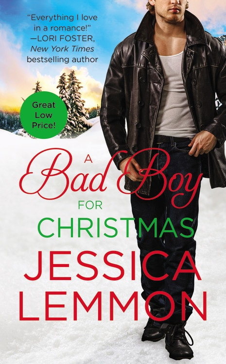 Lemmon_A Bad Boy for Christmas_MM