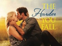 Waiting on Wednesday: The Harder You Fall by Gena Showalter
