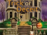 Blog Tour & Giveaway: Trick or Deceit by Shelley Freydont