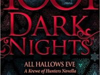 Review & Excerpt Tour: All Hallows Eve by Heather Graham