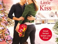 Launch Day Blitz and Giveaway: Every Little Kiss by Kim Amos