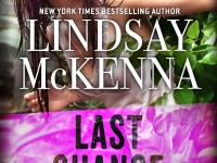 Book Blast & Giveaway: Last Chance by Lindsay McKenna