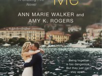 Teaser Tuesday: Reclaim Me by Ann Marie Walker and Amy K. Rogers