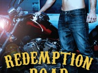 Blog Tour & Giveaway: Redemption Road by Katie Ashley