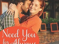 Blog Tour & Spotlight: Need You For Always by Marina Adair