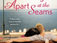 Pre-Release Blitz and Giveaway: Coming Apart at the Seams by Jenna Sutton
