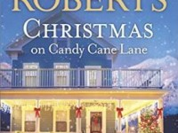 Blog Tour & Review: Christmas on Candy Cane Lane by Sheila Roberts