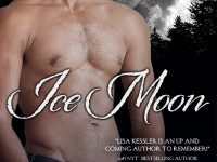 Blog Tour & Giveaway: Ice Moon by Lisa Kessler