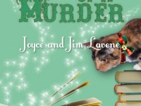 Blog Tour & Giveaway: A Dickens of A Murder by Joyce and Jim Lavene