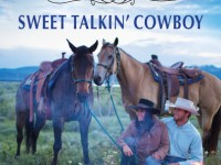 Blog Tour & Review: Montana Hearts: Sweet Talkin' Cowboy by Darlene Panzera