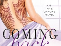 Blog Tour & Giveaway: Coming Back by Lauren Dane