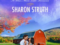 Release Blast & Giveaway: Harvest Moon by Sharon Struth