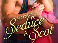 Blog Tour & Giveaway: How To Seduce A Scot by Christy English