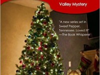 Blog Tour & Giveaway: Murder Fir Christmas by Joyce and Jim Lavene