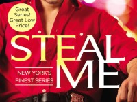 Blog Tour & Giveaway: Steal Me by Lauren Layne