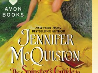 Blog Tour & Giveaway: The Spinster's Guide to Scandalous Behavior by Jennifer McQuiston
