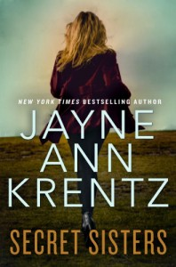 Book Spotlight & Review: Secret Sisters by Jayne Ann Krentz