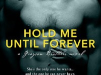 Release Blast & Giveaway: Hold Me Until Forever by Christina Phillips