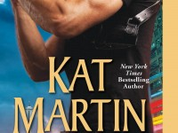 Blog Tour & Giveaway: Into the Fury by Kat Martin