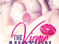 Release Blast & Giveaway: The Virgin Auction by Jessa Fox