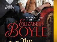 Release Blast & Giveaway: The Knave of Hearts by Elizabeth Boyle