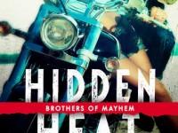 Release Blast & Giveaway: Hidden Heat by Carla Swafford