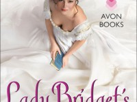 Blog Tour & Giveaway: Lady Bridget's Diary by Maya Rodale