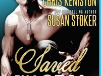 Book Blast & Giveaway: Saved by a Seal by Lindsay McKenna, Chris Keniston and Susan Stoker