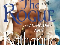 Release Blast & Giveaway: The Rogue by Katharine Ashe