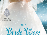 Blog Tour & Giveaway: The Bride Wore Starlight by Lizbeth Selvig