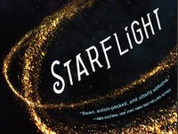 Blog Tour & Giveaway: Starflight by Melissa Landers