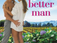 Blog Tour & Giveaway: A Better Man by Candis Terry