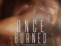 Release Blast & Giveaway: Once Burned by Lisa B. Kamps