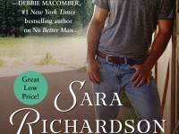 Blog Tour & Giveaway: More Than A Feeling by Sara Richardson