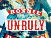 Blog Tour & Giveaway: Unruly by Ronnie Douglas