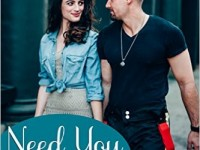 Book Spotlight & Review: Need You For Mine by Marina Adair